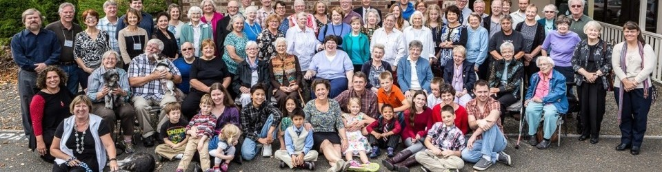 Congregation Photo 2015